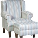 Mayo 6060 Chair - Item Number: 6060F40-Outfitter Island