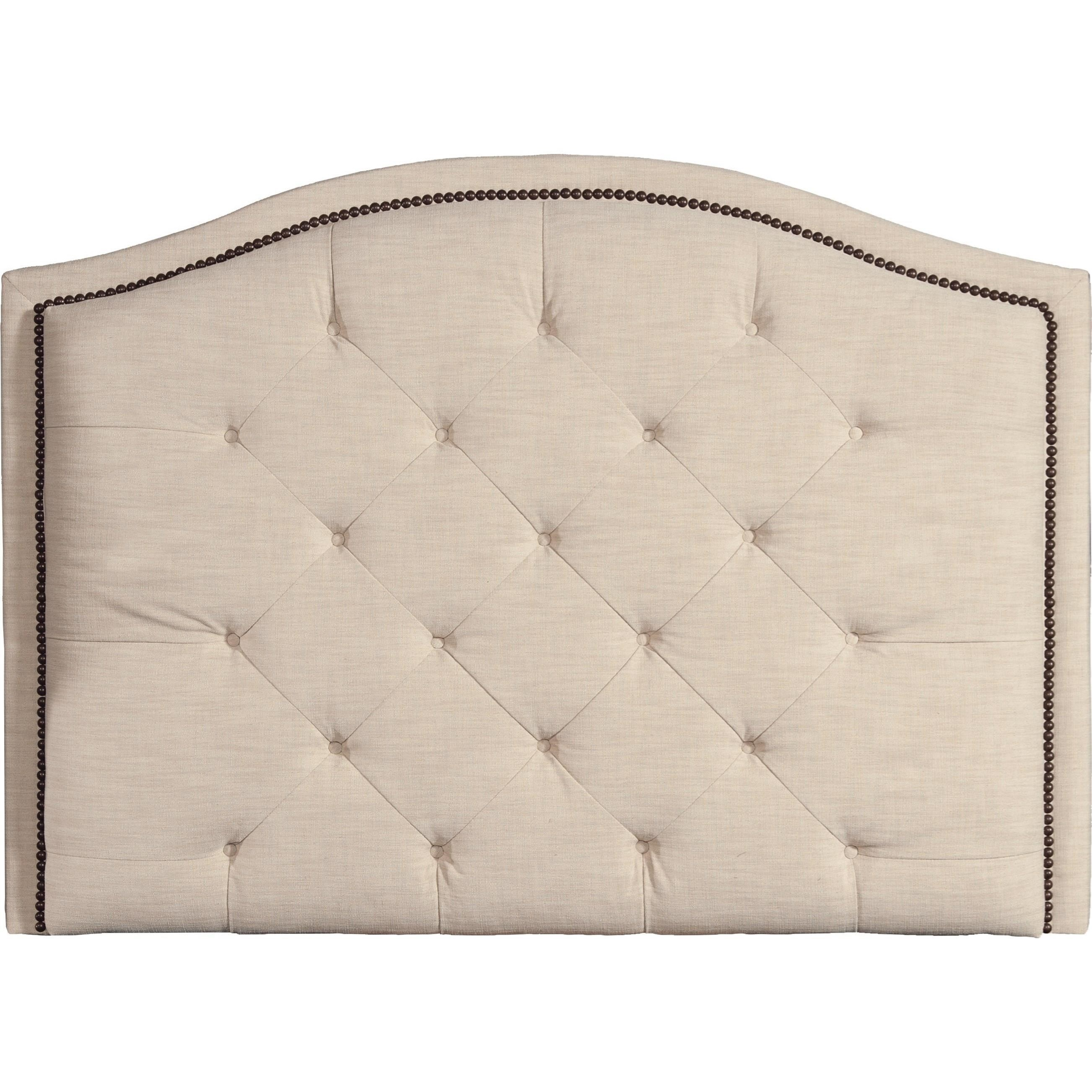 7040 King Headboard by Mayo at Wilcox Furniture