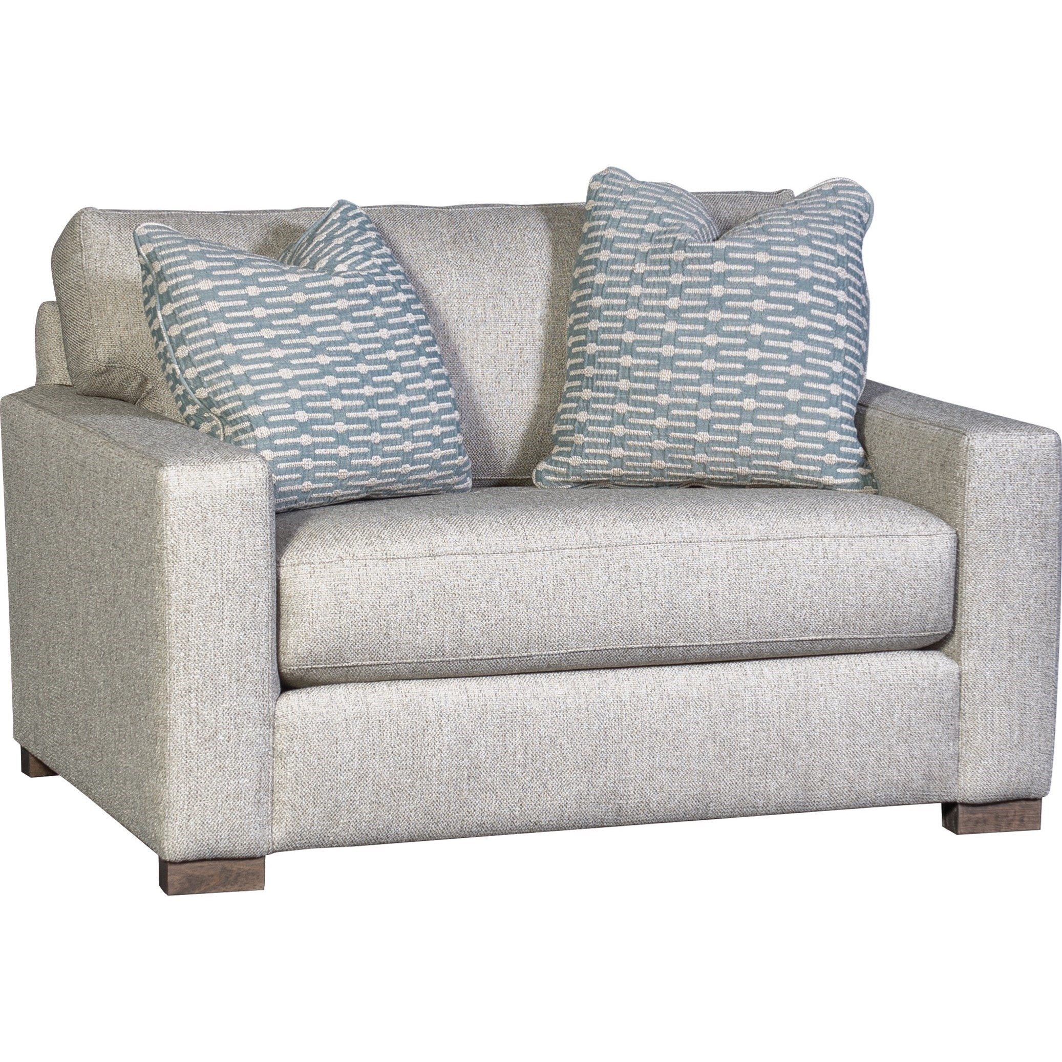 7101 Chair by Mayo at Pedigo Furniture