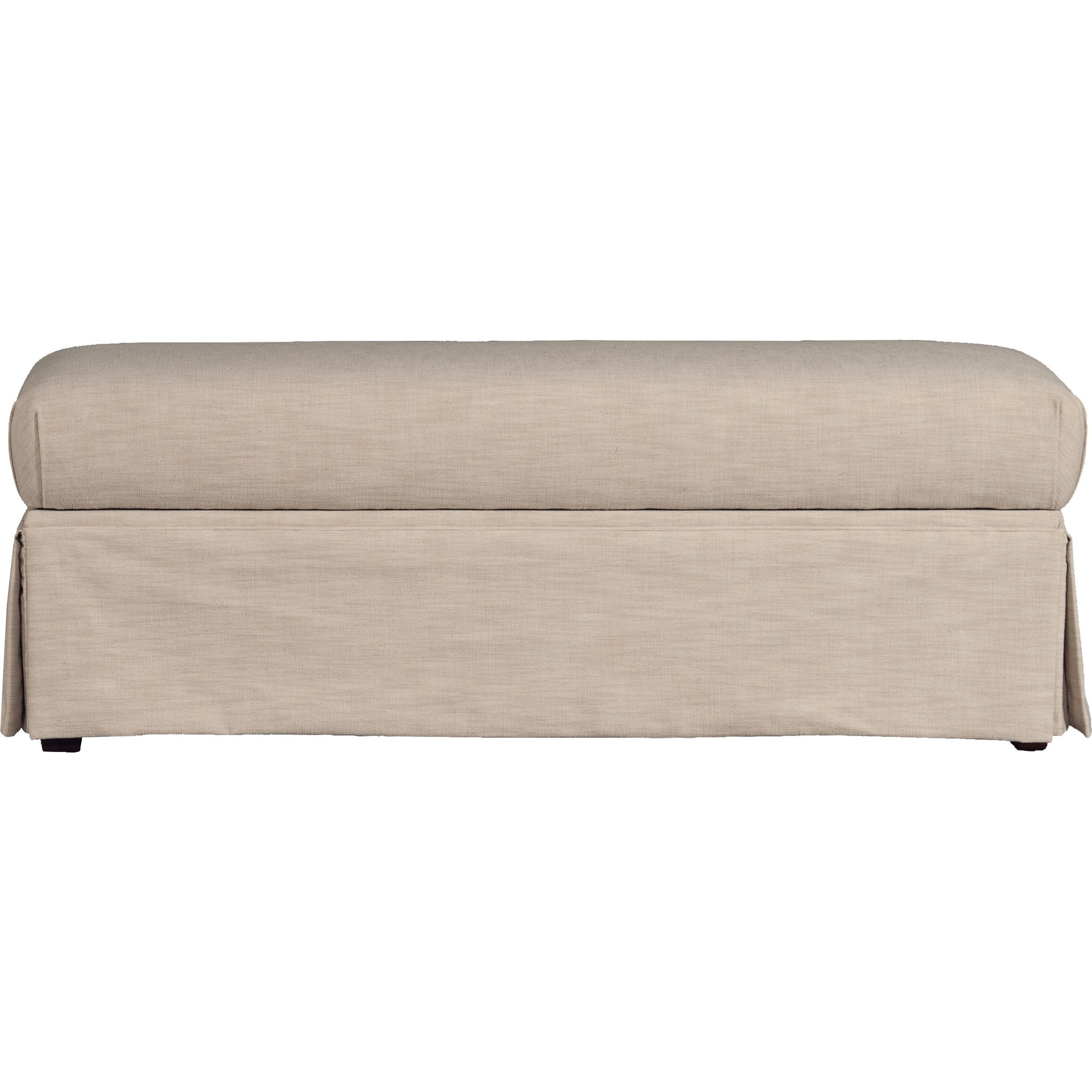 7130 Standard Bench by Mayo at Pedigo Furniture
