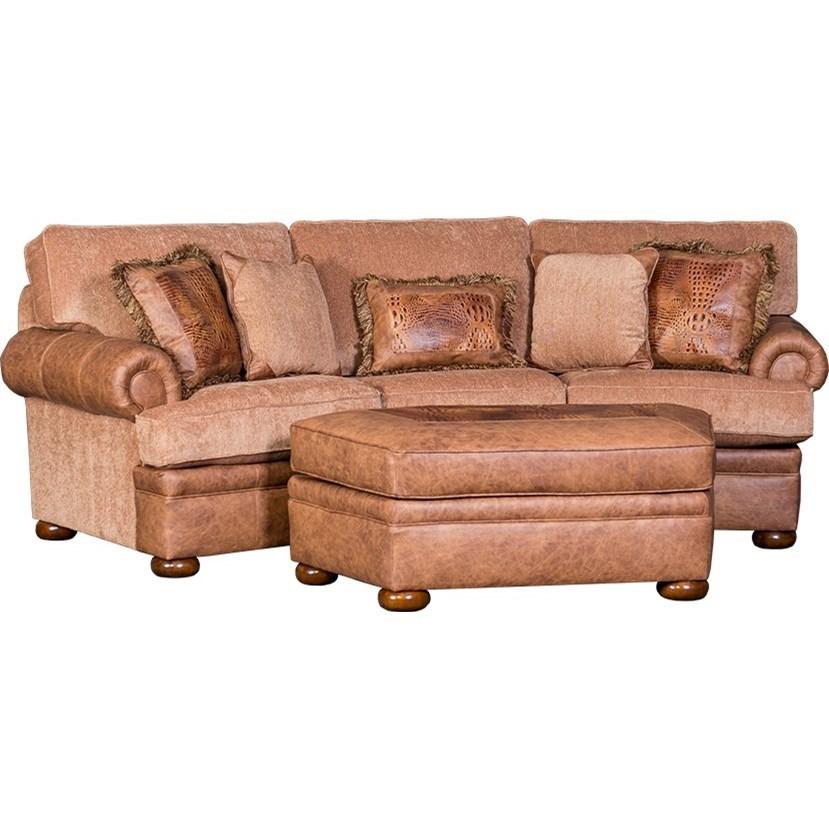 Conversational Sofa