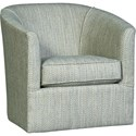 Mayo 8080 Swivel Chair - Item Number: 8080F42-Accolade Serene