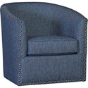 Mayo 8080 Swivel Chair - Item Number: 8080F42-Highline Navy