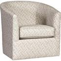 Mayo 8080 Swivel Chair - Item Number: 8080F42-Kerryn Zinc