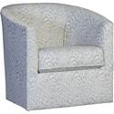 Mayo 8080 Swivel Chair - Item Number: 8080F42-Kipps Bay Water