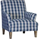 Mayo 8631 Chair - Item Number: 8631F40-Dabney Triton
