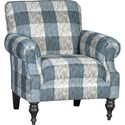 Mayo 8960 Traditional Chair - Item Number: 8960F40-JODAAE