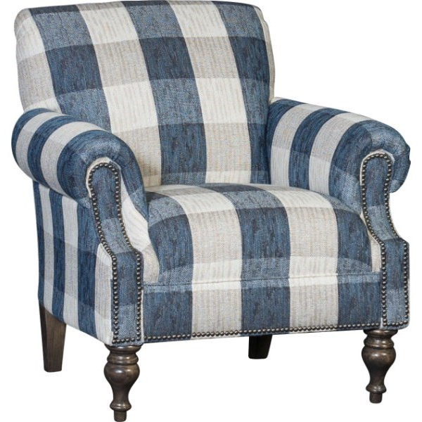 8960 Traditional Chair by Mayo at Wilcox Furniture
