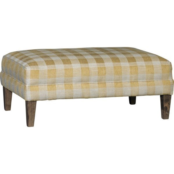 9331 Table Ottoman by Mayo at Wilcox Furniture