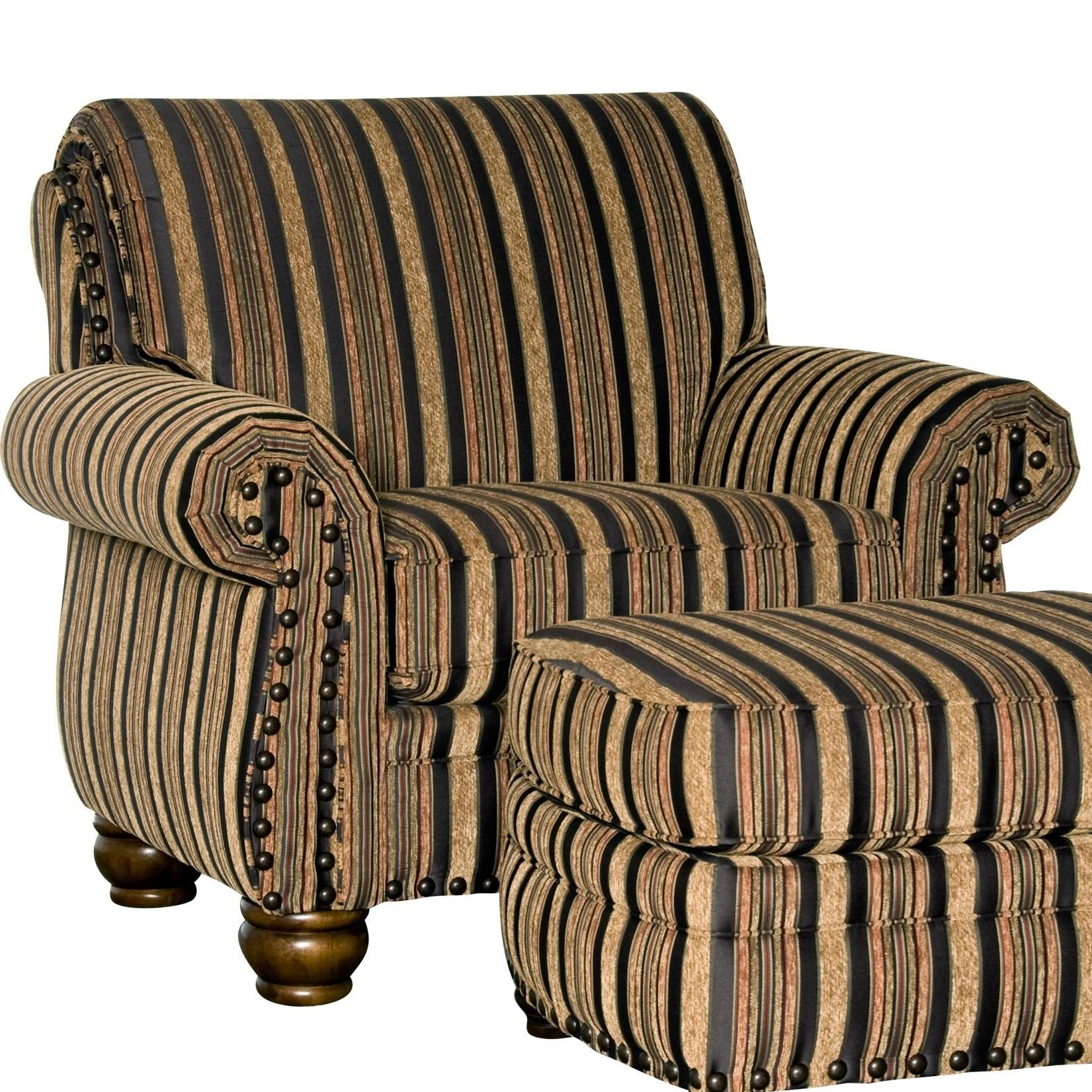 9780 Chair by Mayo at Wilcox Furniture