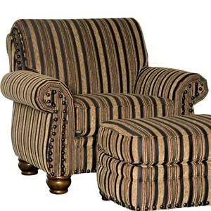 Mayo 9780 Chair
