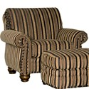 Mayo 9780 Chair - Item Number: 9780F40-TULESP