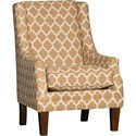 Mayo 9820 Chair - Item Number: 9820F40