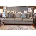 Mayo Hanson Stone Sofa - Item Number: 3620f10
