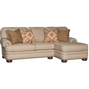 Mayo 3620 Three Seat Sectional