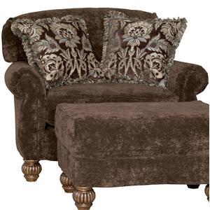 Mayo 2780 Chair