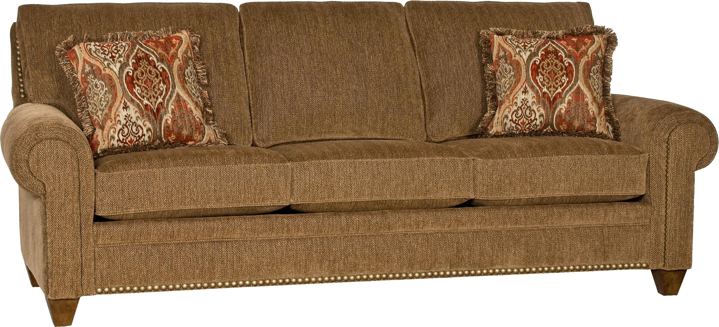 Mayo 2840 Sofa - Item Number: 2840-010
