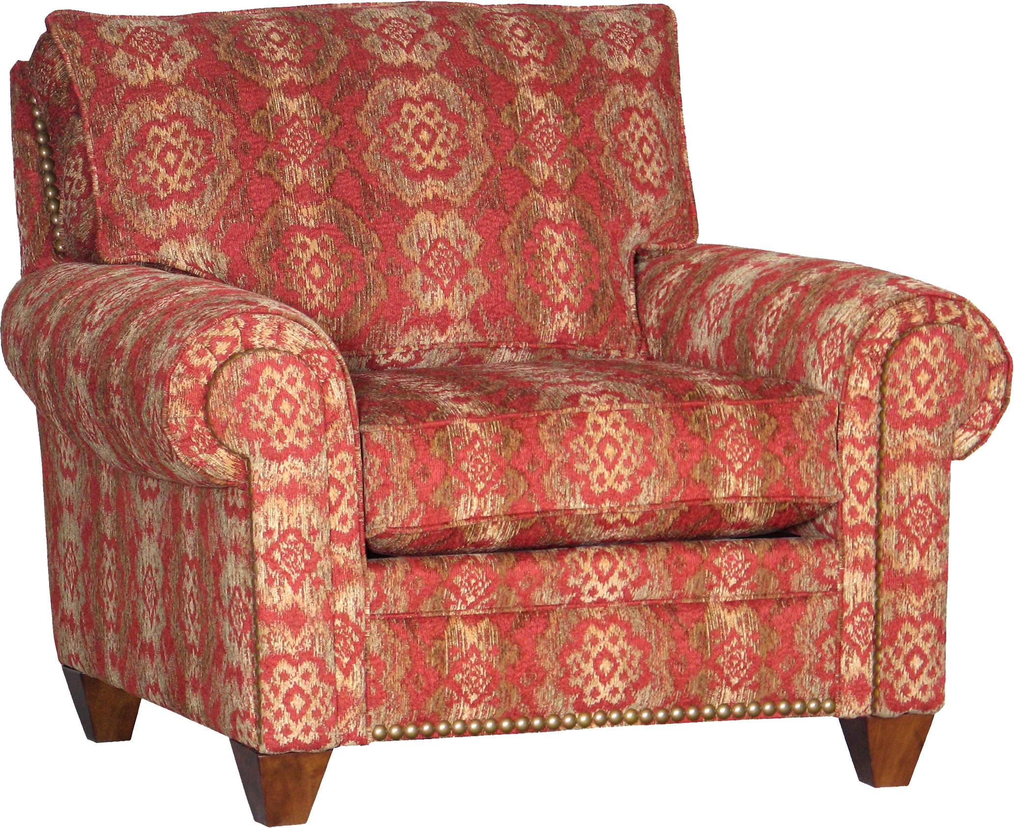 Mayo 2840 Chair - Item Number: 2840-040