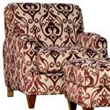 Mayo 8200 Chair - Item Number: 8200-040