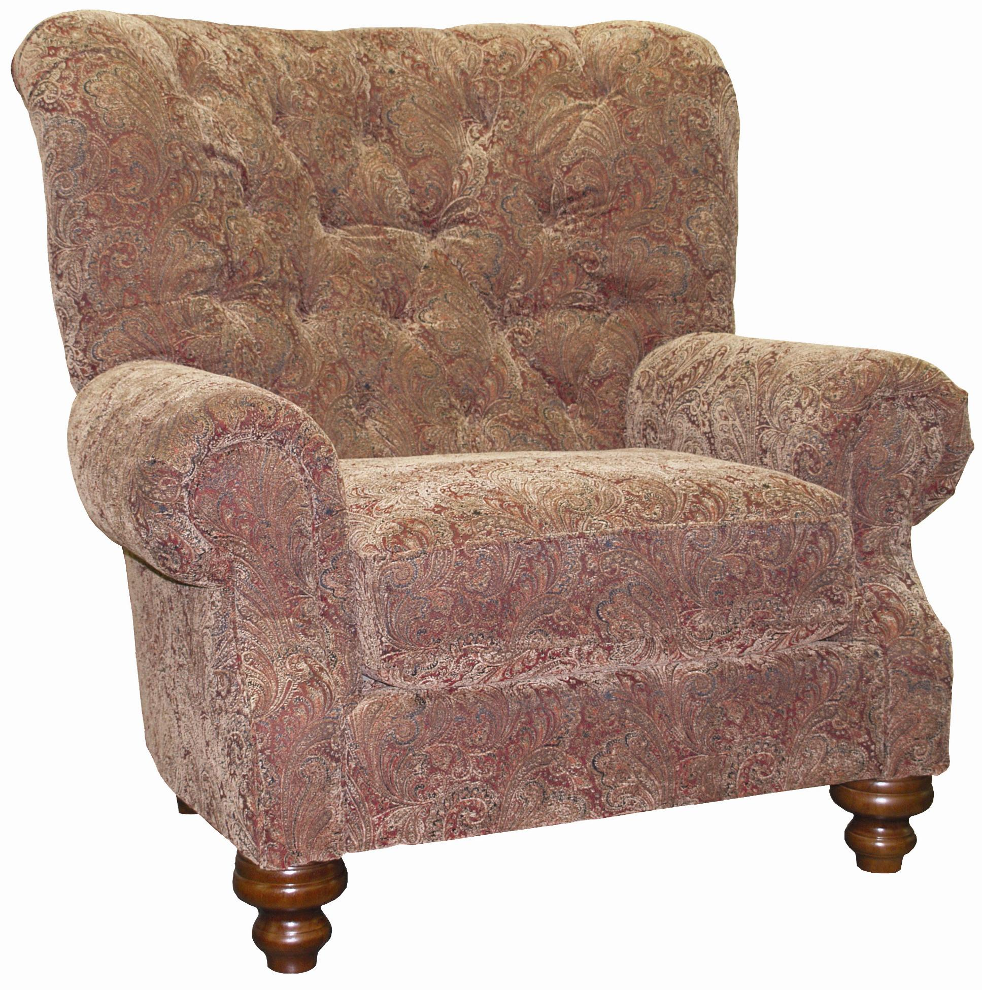 Mayo 9310 Chair - Item Number: 9310-040