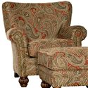 Mayo 9730 Chair - Item Number: 9730-040