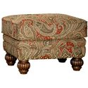 Mayo 9730 Ottoman - Item Number: 9730-050