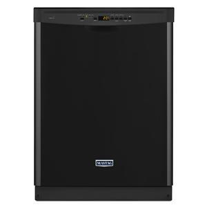 "Maytag Dishwashers 24"" Built-In Dishwasher"