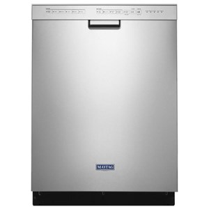 Stainless Steel Tub Dishwasher