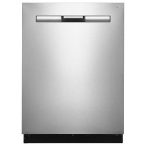Top Control Powerful Dishwasher