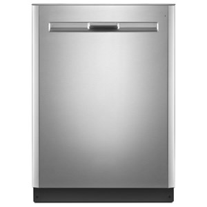 Maytag Dishwashers 24- Inch Wide Top Control Dish Washer