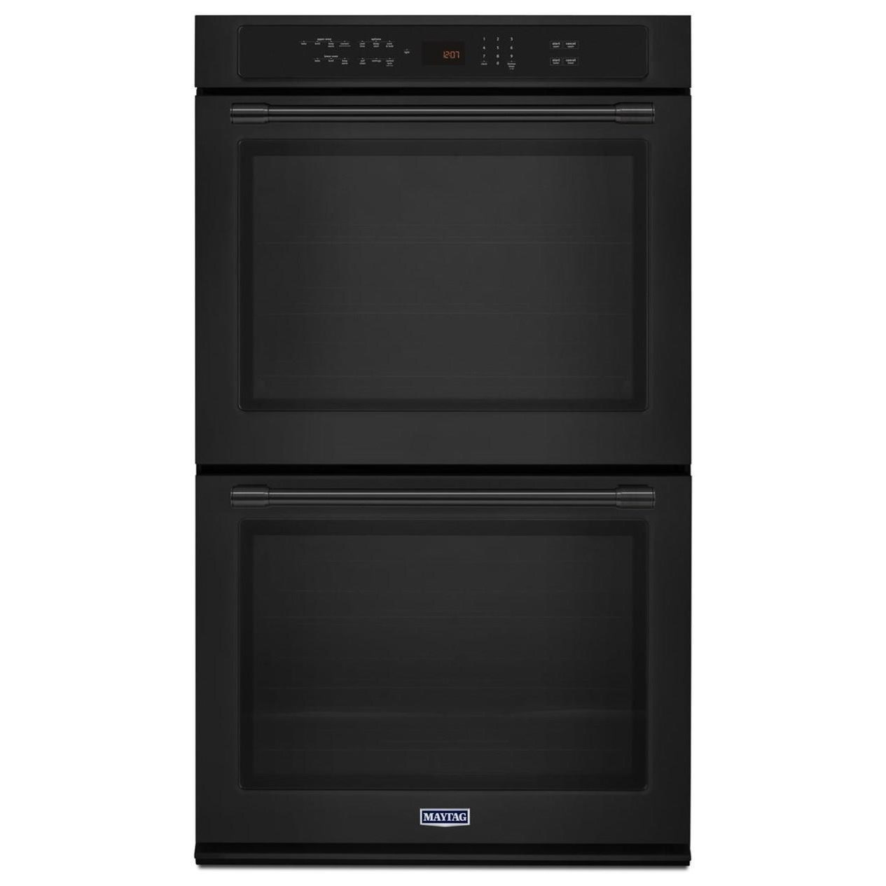 """30"""" Wide Double Wall Oven - 10 Cu. Ft."""