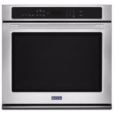 """27"""" Single Wall Oven - 4.3 Cu. Ft."""
