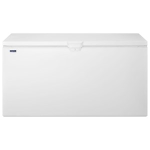 Maytag Chest Freezers 22 Cu. Ft. Chest Freezer