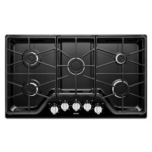 Maytag Gas Cooktops 36-inch 5-burner Gas Cooktop with Power™ Bur