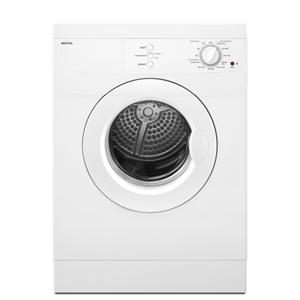 Maytag Electric Dryers 3.8 Cu. Ft. Compact Electric Dryer