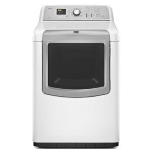 Maytag Electric Dryers 7.3 Cu. Ft. Front Load Electric Dryer