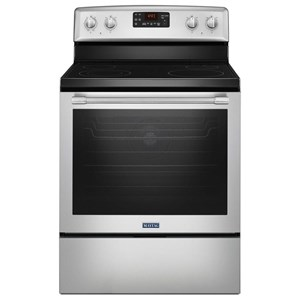 Maytag Electric Ranges 30-Inch Wide Electric Range