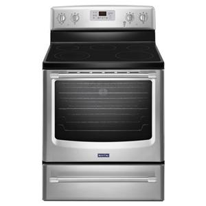 Maytag Electric Ranges Electric Freestanding Range