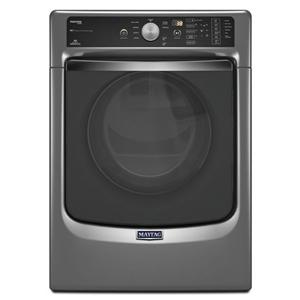 Maytag Front Load Electric Dryers Maxima® Front Load Steam Electric Dryer