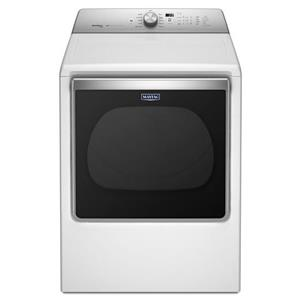 Maytag Front Load Electric Dryers Energy Star® Extra-Large Capacity Dryer