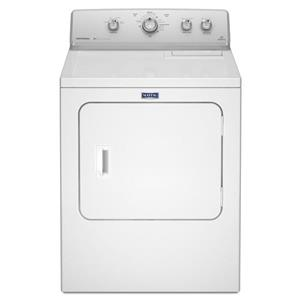 Maytag Front Load Electric Dryers Maytag® Extra-Large Capacity Dryer with Inte