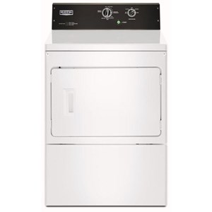 7.4 cu. ft. Commercial-Grade Home Dryer