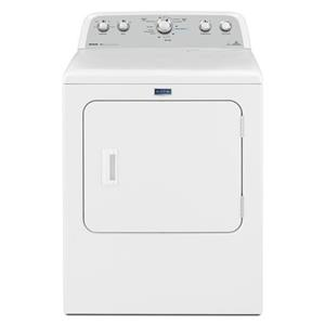 Maytag Front Load Electric Dryers 7 cu. ft. HE Front Load Electric Dryer