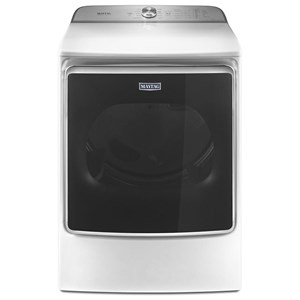 Maytag Front Load Gas Dryer 9.2 Cu. Ft. Extra-Large Capacity Dryer