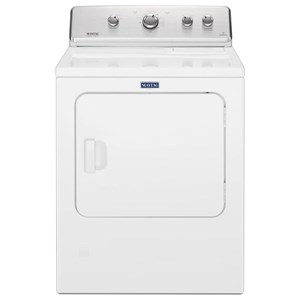Maytag Front Load Gas Dryer Large Capacity Top Load Dryer