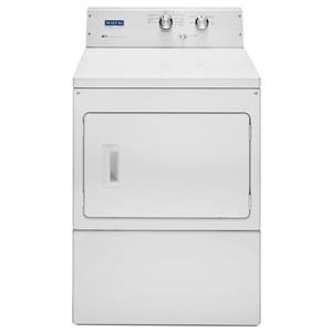 Maytag Front Load Gas Dryer 7.4 Cu. Ft. Extra-Large Capacity Gas Dryer