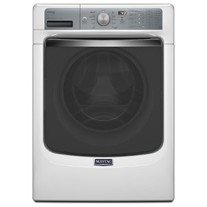 Maytag Front Load Washers Front Load Washer with Steam and PowerWash®