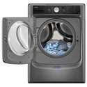 Maytag Front Load Washers Front Load Washer with Optimal Dose Dispenser and PowerWash® System – 4.5 cu. ft.