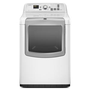 Maytag Gas Dryers 7.3 Cu. Ft. Front-Load Gas Dryer
