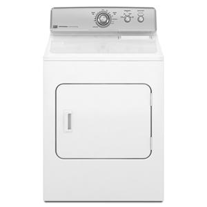 Maytag Gas Dryers 7.0 Cu. Ft. Front-Load Gas Dryer